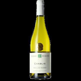 Closerie des Alisiers Chablis Vielles Vignes 2018
