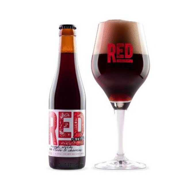 Petrus Aged Red Ale 330ml