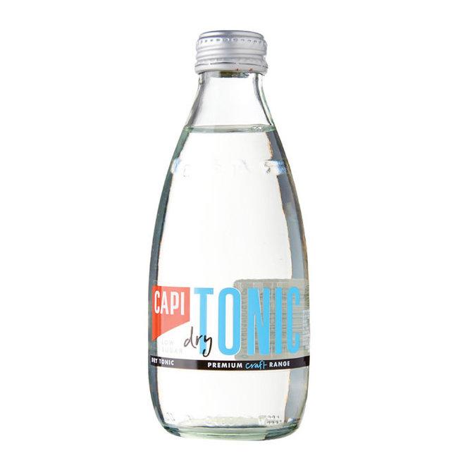 Capi Dry Tonic 250ml