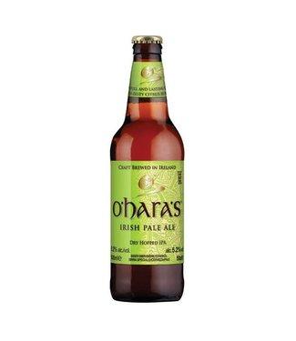 O'Haras Irish Pale Ale 330ml