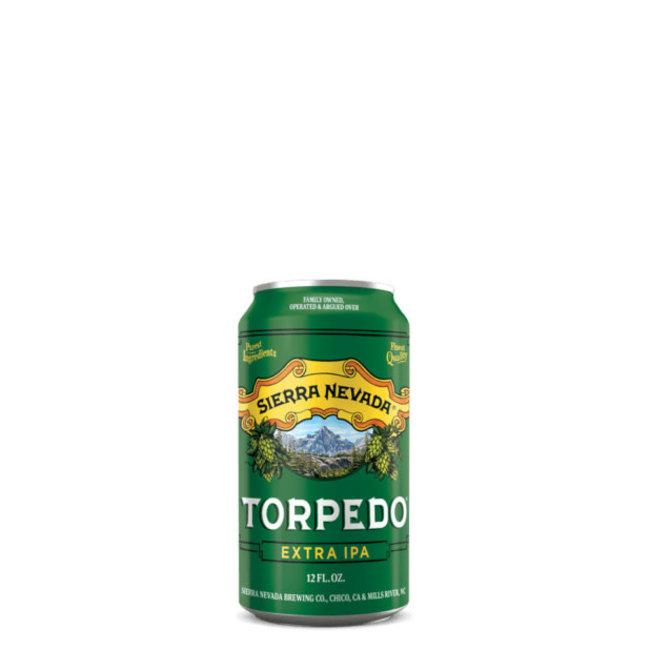 Sierra Nevada Torpedo Extra IPA 355ml Cans
