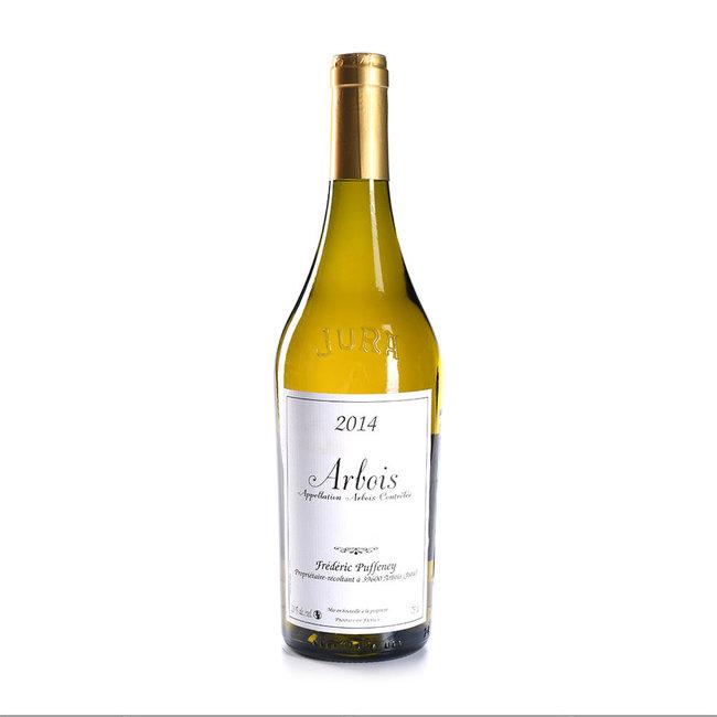 Frederic Puffeney Arbois Chardonnay 2017