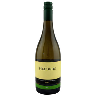 Phaedrus Estate Chardonnay 2019