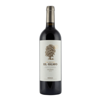 Hacienda el Olmo Rioja Tempranillo 2018