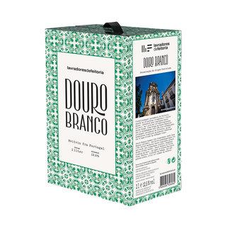 Lavradores De Feitoria Douro Blanco 2019 2Ltr