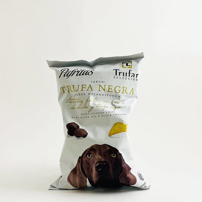 Pafritas Truffle Chips 140g