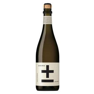Plus Minus Blanc de Blancs NV (Zero Alcohol)