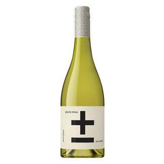 Plus Minus Pinot Grigio 2020 (Zero Alcohol)