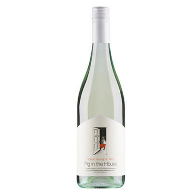 Pig in the House Picpoul Blanc 2020