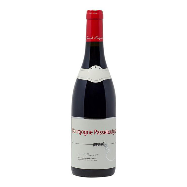 Gerard Mugneret Bourgogne Passetoutgrain 2016