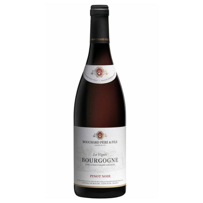 Bouchard Bourgogne La Vignee Rouge 2019