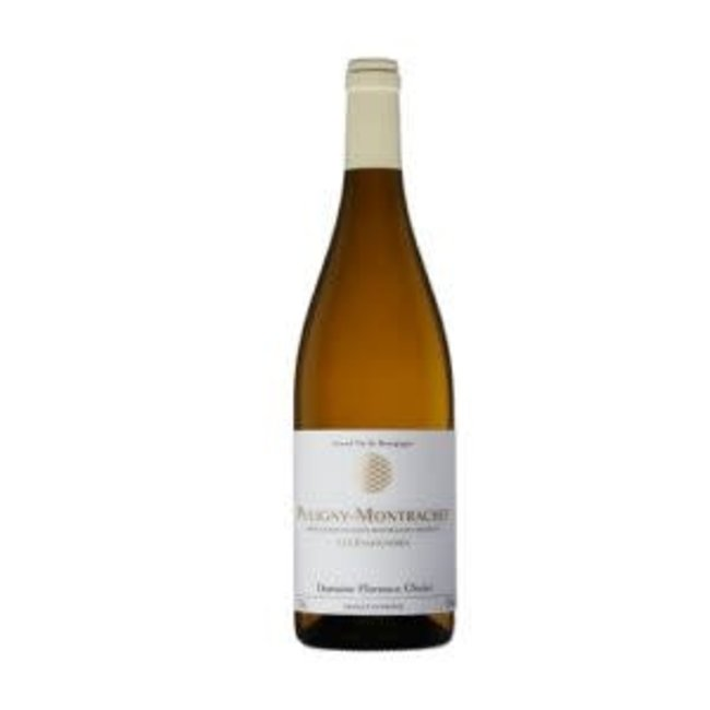 Domaine Florence Cholet Puligny Montrachet 2019
