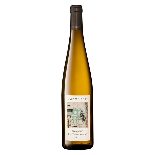 Josmeyer Pinot Gris 'Le Fromenteau' 2018