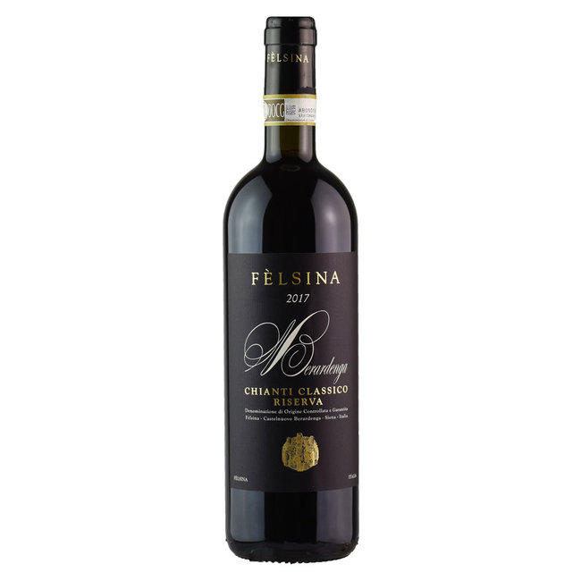 Felsina Felsina Chianti Classico Riserva 'Black Label' 2017