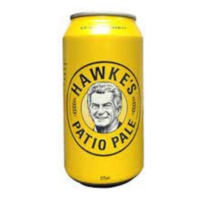Hawke's Patio Pale Ale 375ml Can