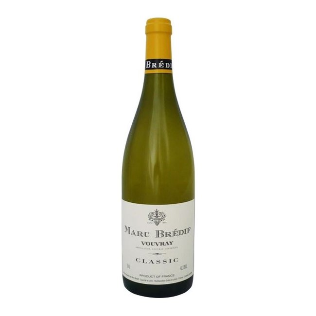 Marc Bredif Vouvray Classic 2019