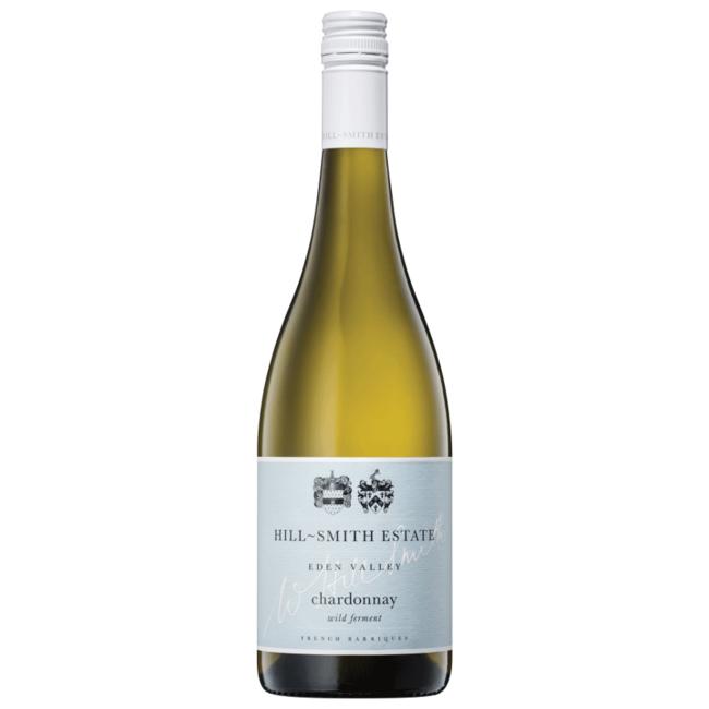 Hill-Smith Estate Eden Valley Chardonnay 2020