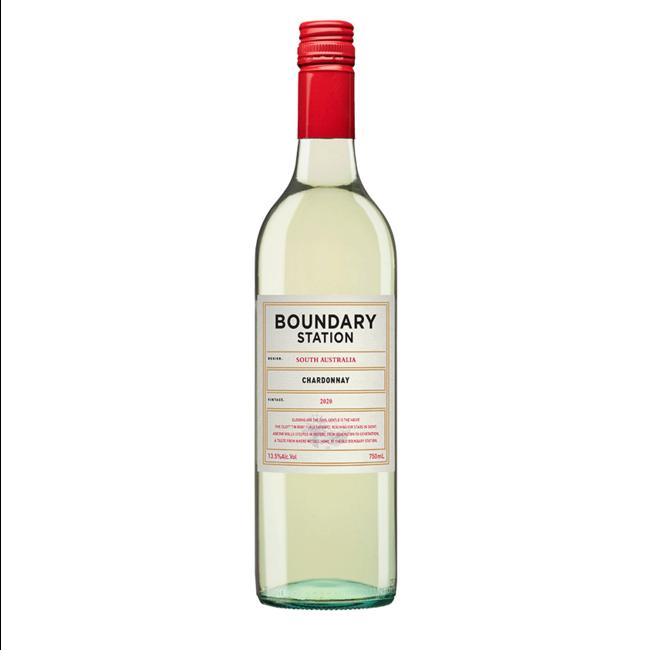 Boundary Station Chardonnay 2020