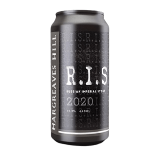 Hargreaves Hill RIS 2020 440ml
