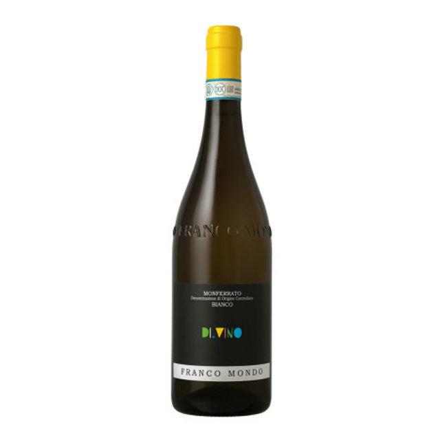 Franco Mondo Monferrato Bianco 2019