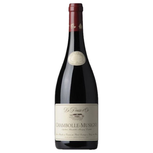 Domaine Pousse d'Or Chambolle-Musigny 2016