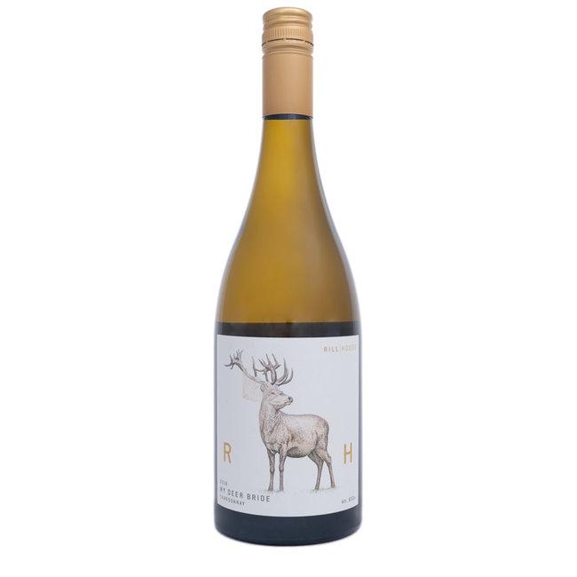 Rill House My Deer Bride Chardonnay 2019
