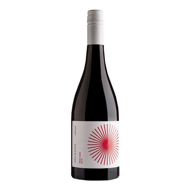 Ata Rangi Crimson Pinot Noir 2019
