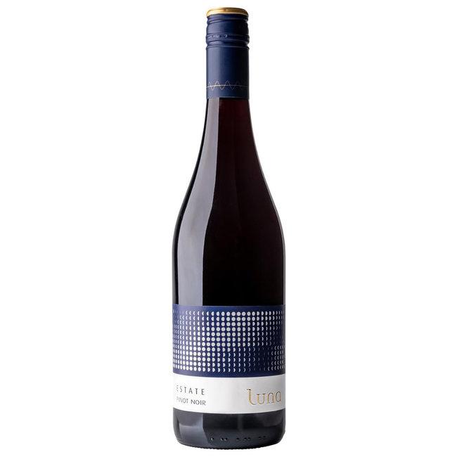 Luna Estate Pinot Noir 2019