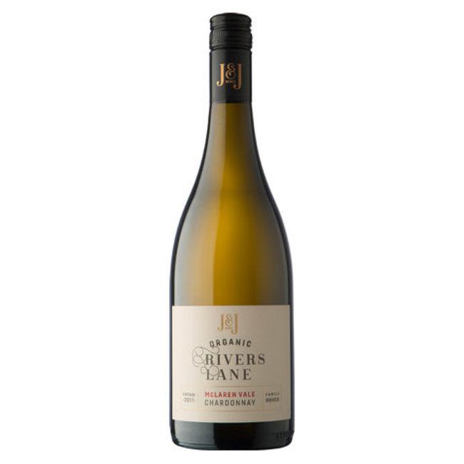 J&J Rivers Lane Organic Chardonnay 2019