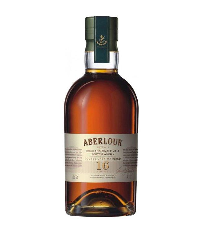 Aberlour Aberlour Double Cask Single Malt 12yo