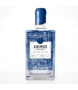 Animus Animus Distillery Macedon Dry Gin
