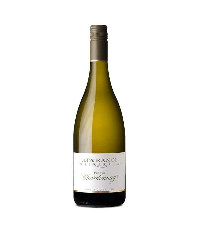 Ata Rangi Ata Rangi Petrie Chardonnay 2015
