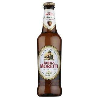 Birra Moretti 330ml