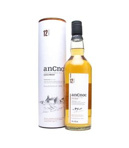 anCnoc anCnoc 12yo Single Malt
