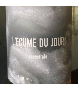 Bertrand Bespoke Bertrand Bespoke L'Ecume du Jour Ancestrale 2018
