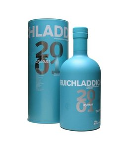 Bruichladdich Bruichladdich 2001: The Resurection Dram Single Malt Whisky