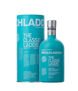 Bruichladdich Bruichladdich Laddie Classic 700ml
