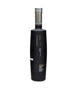 Bruichladdich Bruichladdich Octomore 5yo Edition 01.1 Single Malt Whisky