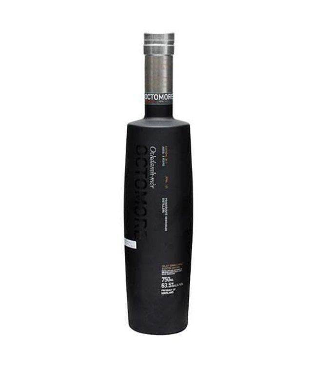 Bruichladdich Bruichladdich Octomore 5yo Edition 01.1 Single Malt Whisky
