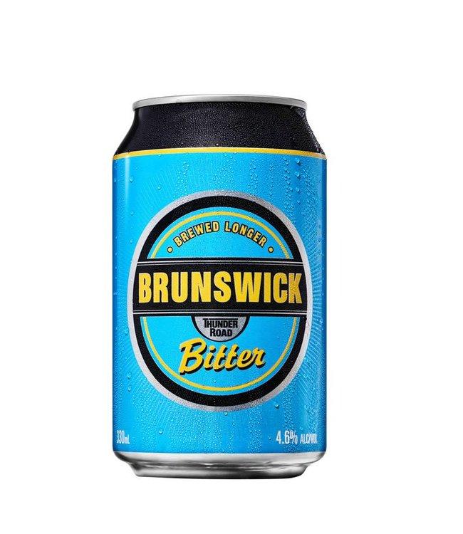 Brunswick Bitter Cans 330ml