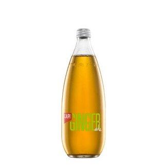 Capi Capi Dry Ginger Ale 750ml