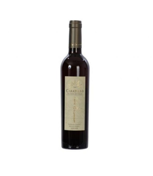 Caratello Vin Santo del Chianti 2001