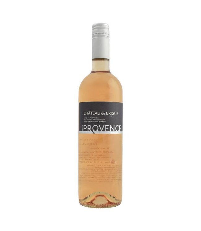 Chateau de Brigue Cotes du Provence Rose 2017