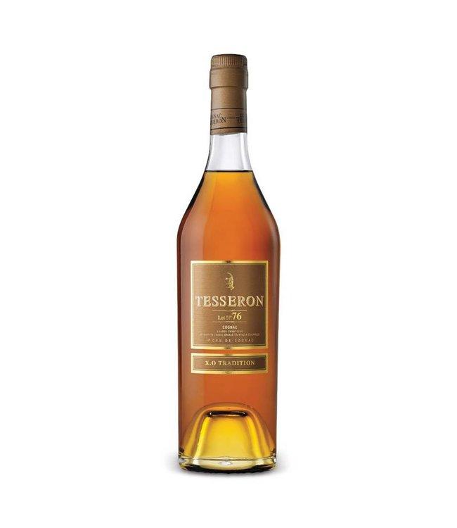 Cognac Tesseron Lot 76 XO Tradition 700ml
