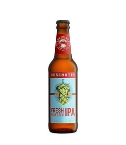 Deschutes Brewery Fresh Squeezed Bond Street Series IPA 355ml