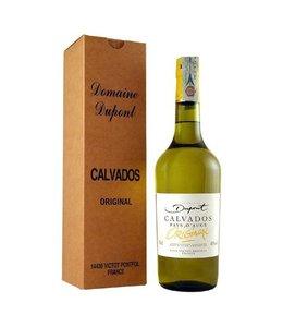 Dupont Calvados Original 700ml