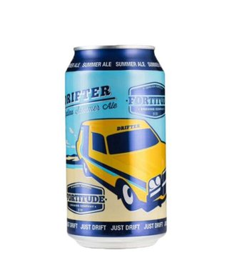 Fortitude Brewing Company Drifter Summer Ale 375ml CAN