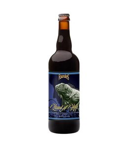 Founders Lizard of Koz Imperial Stout 750ml