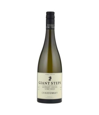 Giant Steps Giant Steps Wombat Creek Vineyard Chardonnay 2017