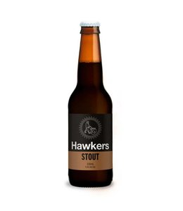 Hawkers Hawkers Seasonal Stout 330ml